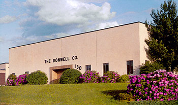 Donwell Company - Manchester, CT